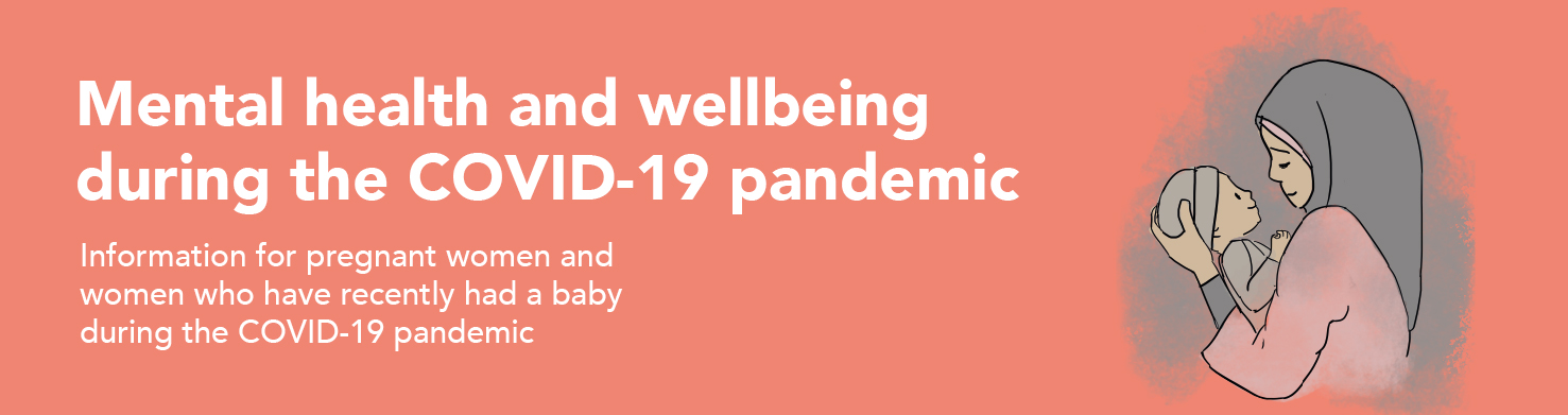 Mental Health and Pregnancy during Covid19