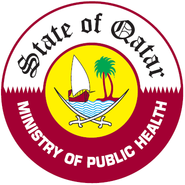 Ministry of public Health Logo
